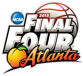 NCAA Final Four Tournament in Atlanta